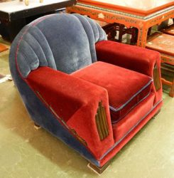 American furniture Art Deco 2