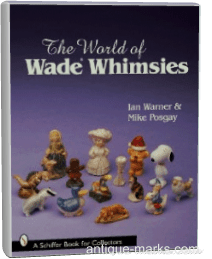World of Wade Whimsies