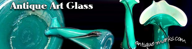 Collecting Antique or Decorative Art Glass Can Be a Very Profitable Hobby