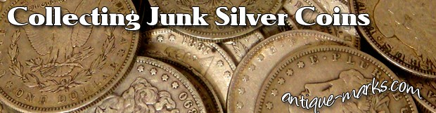 Junk Silver Coins – Collecting 90% Silver Profit