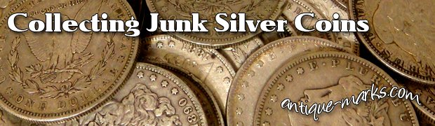 Collect and Profit from Junk Silver Coins