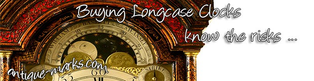 Collecting or Buying Antique Longcase Clocks