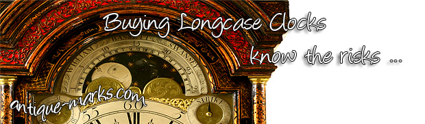 Buying Longcase Clocks & Grandfather Clocks