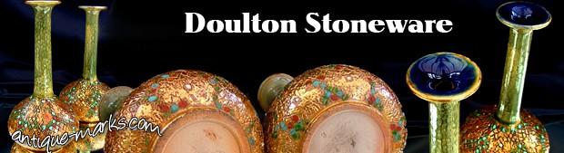 Doulton Lambeth Stoneware
