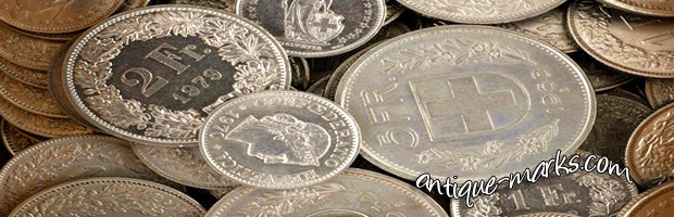 Collectable European Silver Coins
