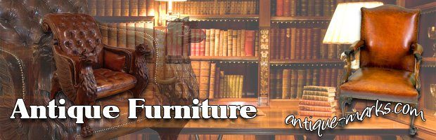 Collecting Vintage and Antique Furniture and Furnishings - Antique Furniture Styles. The Right Antiques For Your Home -