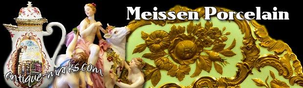 Meissen Porcelain Gallery