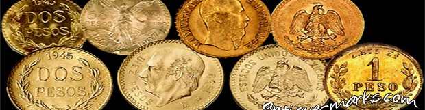 Why Collecting Mexican Gold Pesos is a Great Investment